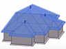 Customize a Roof Assembly in Revit
