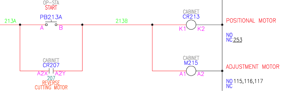 Automatic Wire Sequencing in AutoCAD Electrical | Cadalyst