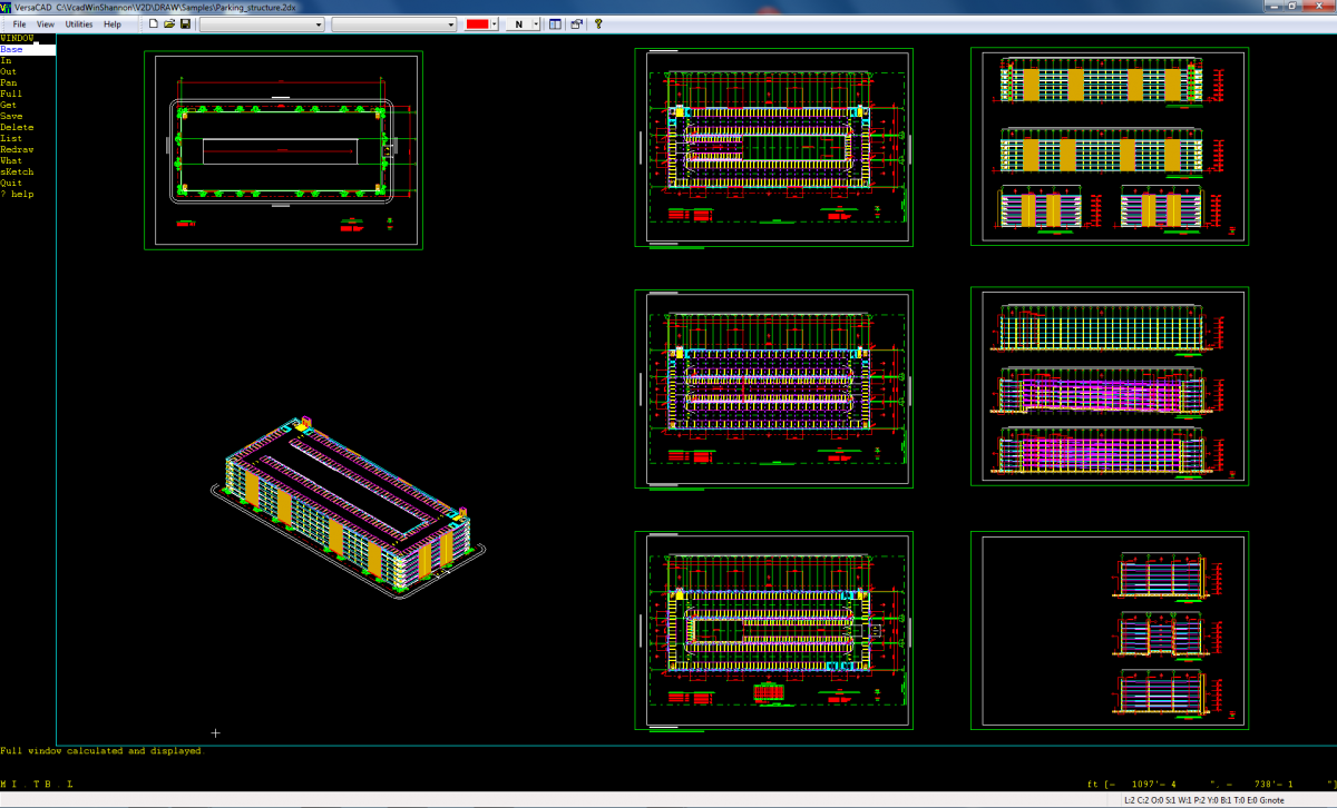 The Wide World Of Dwg Compatible Cad Software Cadalyst