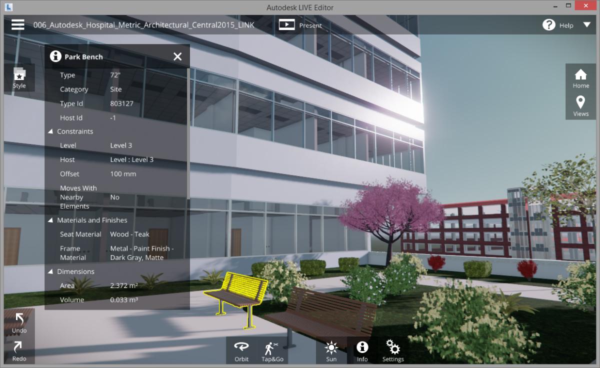 Autodesk Launches Live To Democratize Revit Visualization