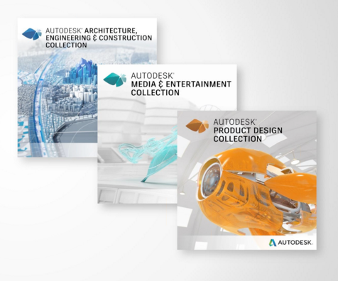 Autodesk Ends Suites Introduces Collections Cadalyst