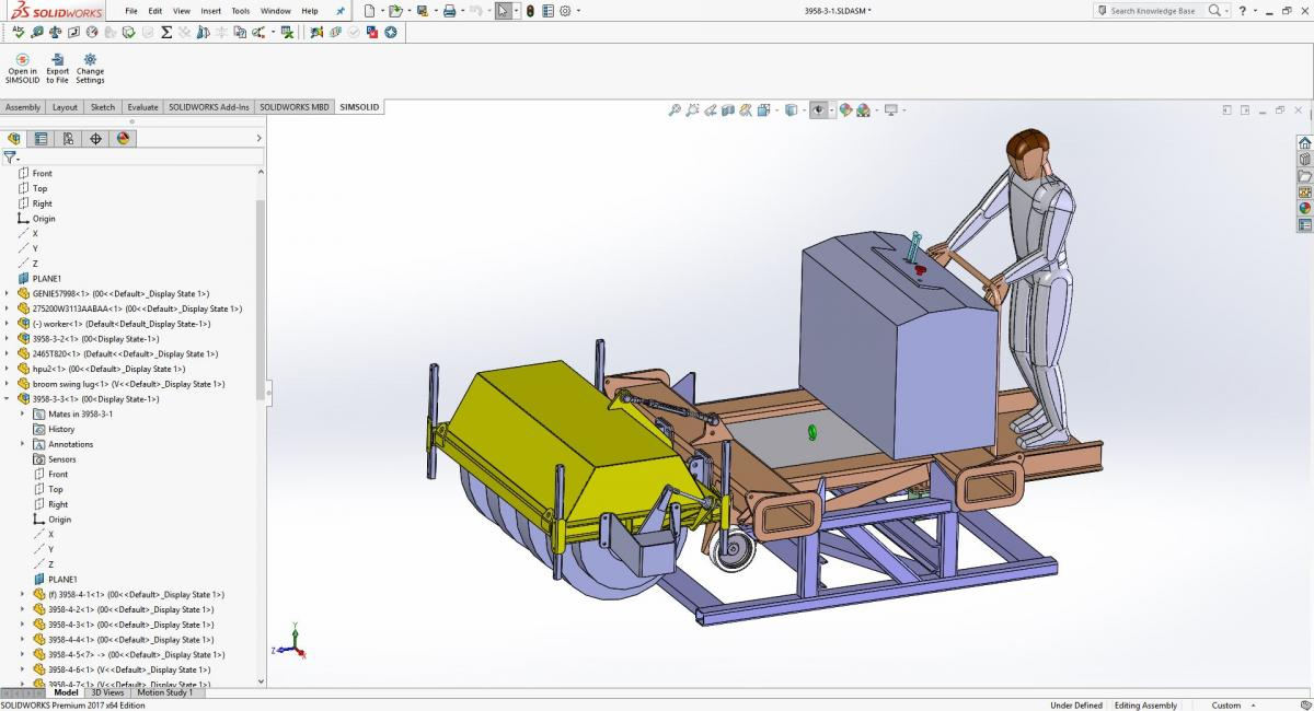 SOLIDWORKS World 2017, Part 1: New Products and Services for