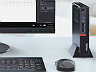 Miniature Workstation Movement Takes Small Step Forward with Lenovo ThinkStation P320 Tiny