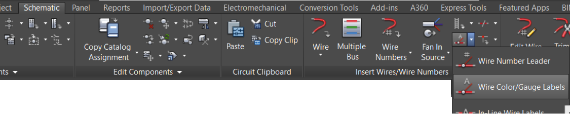 Useful, Yet Lesser-Known Features of AutoCAD Electrical | Cadalyst