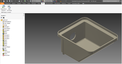 Inventor Material Library Download