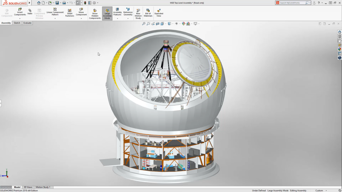 SOLIDWORKS 2019 Focuses on Current Productivity, while