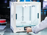 Are Smaller, Cheaper 3D Printers Better than 'Hero Machines' for Design? Ultimaker Says Yes