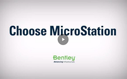 Video: Choose MicroStation
