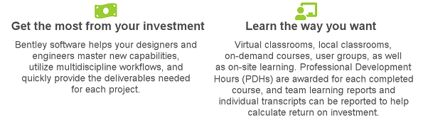 Investment and Learning