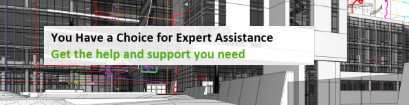 You Have a Choice for Expert Assistance