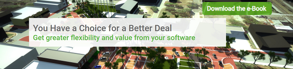 You Have a Choice for a Better Deal