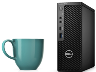 Dell Positions Petite Workstation as Perfect Fit for Pandemic-Squeezed Workspaces