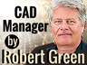 CAD Manager's Newsletter: When the Problem is Senior Management
